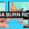 12-Week Yoga Burn Challenge Review